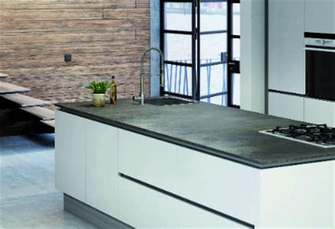 Lechner Vielfalt Bei Arbeitsplatten Küchenplanermagazin