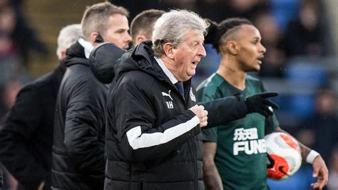 Watch Hodgson's Newcastle press conference LIVE today ...