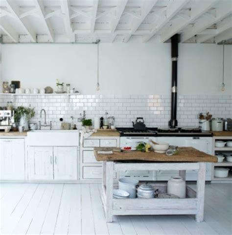 scandinavian country kitchen 32 идеи за дизайн на кухня в скандинавски рустик стил 2110