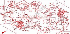 Carburetor  Assy   For Honda 125 Varadero 2002   Honda