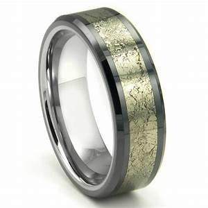 2018 latest strongest metal wedding bands With metal wedding rings