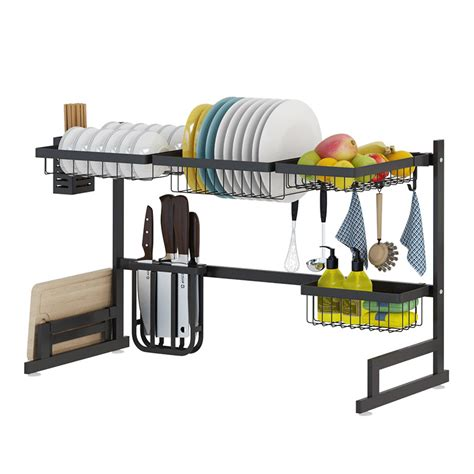 Product Of The Week Dish Rack Sink by Black Stainless Steel Kitchen Rack Sink Sink Dish Rack