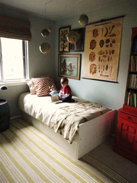 Progress in My Boys' Bedroom  Home Styles