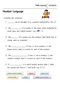 worksheets for 9 year olds breadandhearth