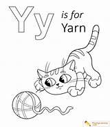 Coloring Yarn Yo Sheet Popular Template sketch template