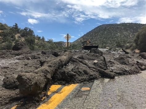 highway   reopen  closure due  flooding