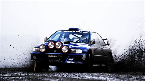 car subaru rally cars subaru impreza wallpapers hd