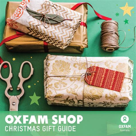 oxfam gift catalogue gift ftempo