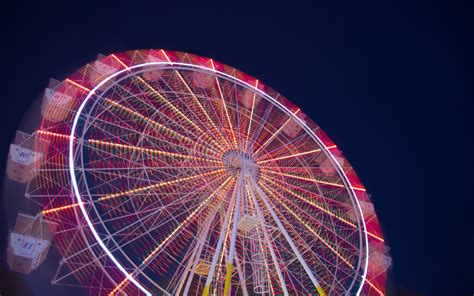 wallpaper ferris wheel  photography