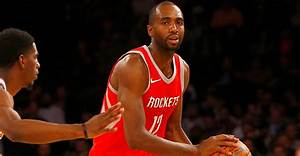Luc Mbah a Moute makes timely return to Rockets' lineup ...