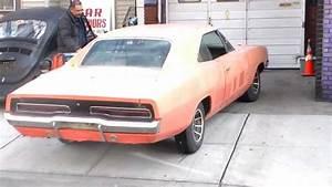 Traveler John Schneiders 1969 Dodge Charger