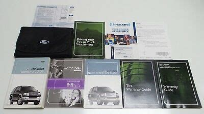 ford expedition owners manual king ranch limited xlt