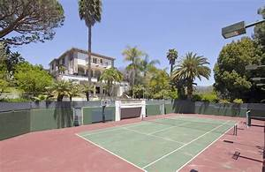 Famous Beverly Hills Mansion 9