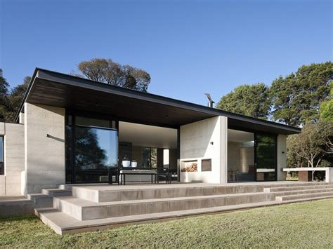 minimalist home design with flat roof 4 home ideas