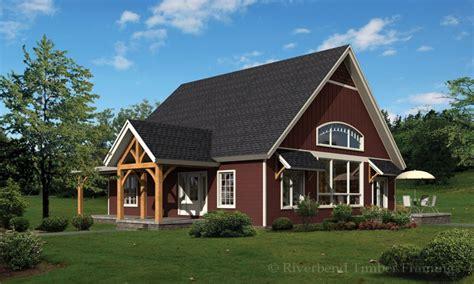 frame house plans timber frame cottage house plans simple timber frame cabin