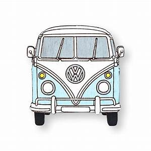 Hippie Van Drawing at PaintingValley.com | Explore ...