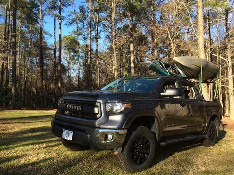 Kayak Rack  Toyota Tundra Forum