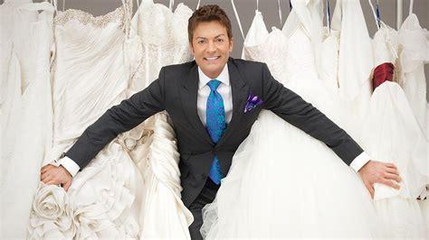 Randy Fenoli Launches Bridal Collection