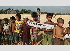 Rohingya Blogger Press Release EU Must Call Rohingya
