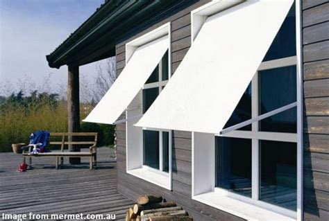 sunscreen solution  surf coast awnings champion blinds