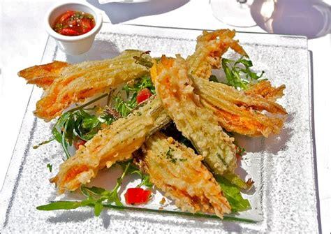 beignets de fleurs de courgettes recette de la cuisine ni 231 oise cuisine