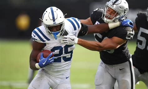 indianapolis colts marlon mack   player   game