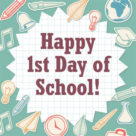 Get Our Free Backtoschool Facebook Graphics  Pto Today