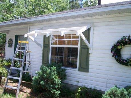 yawning   awning diy awnings   cheap home fixated   diy awning awning
