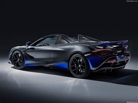 Mclaren 720s Spider Picture by Mclaren 720s Spider By Mso 2019 Picture 3 Of 10