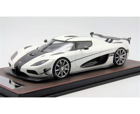 koenigsegg white koenigsegg agera rs white red limited edition by