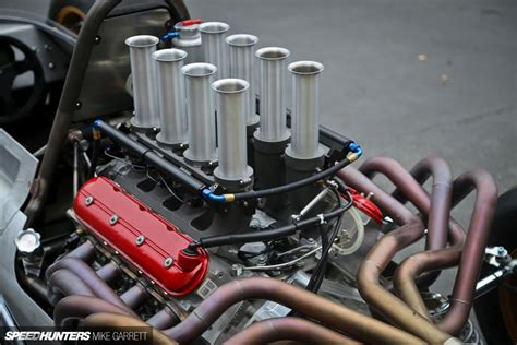 Style Ls Vintage by The 1960s F1 Car Remastered Speedhunters