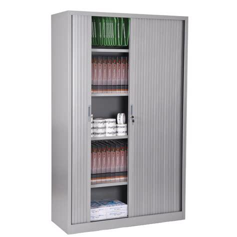 armoir bureau armoire à rideaux mobilier de bureau negostock