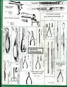 Family Dentistry: Dental Tools