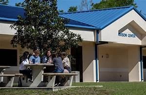 Santa Fe College Map Gainesville Fl