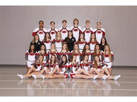 grant community hs cheerleading activities