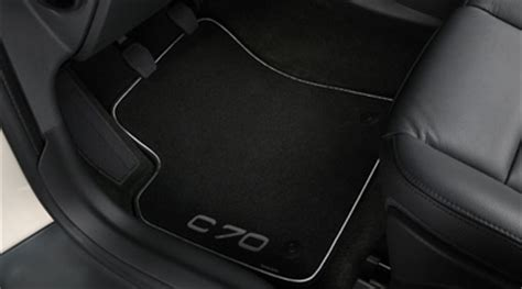 floor mats volvo c70 2008 volvo c70 mat passenger compartment floor sport with r 31267678
