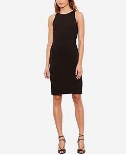 Lauren Ralph Lauren Sleeveless Sweater Dress - Dresses ...