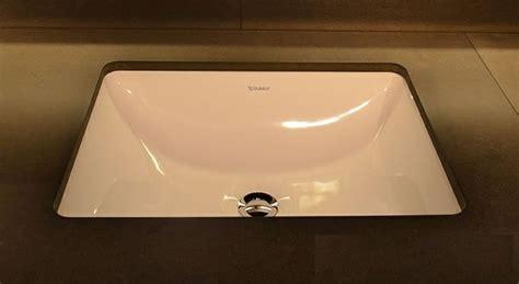 duravit starck 3 undermount sink 030549 bathroom