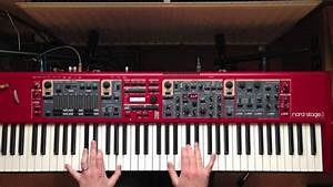 Nord Stage 2 Occasion : nord stage 2 demo take on me youtube ~ Maxctalentgroup.com Avis de Voitures
