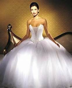 huge ball gown wedding dress sang maestro With huge ball gown wedding dresses