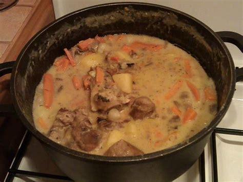 comment cuisiner une blanquette de veau photo 2 de recette blanquette de veau à l 39 ancienne marmiton