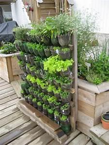 Top, 10, Diy, Vertical, Garden, Ideas, That, You, Will, Find, Helpful