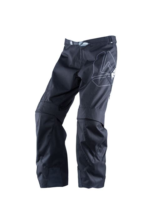 over the boot motocross pants answer racing new mx 2016 altron x black motocross dirt