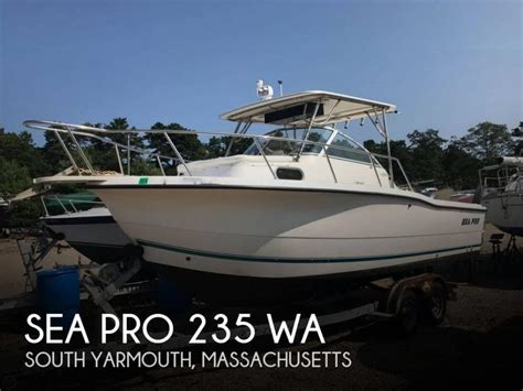 Proline Boats For Sale Massachusetts by Walkaround Boats For Sale In Massachusetts