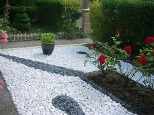Galets Jardin Castorama : galets blancs castorama maison design ~ Premium-room.com Idées de Décoration