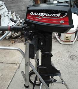 Force And Gamefisher Outboard Parts