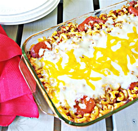 slumgullion freezer meal goulash crowded honey kitchen meals