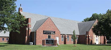 Havelock United Methodist Church