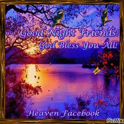 Night Friends Zoete Dromen Nacht Goede Afbeeldingen