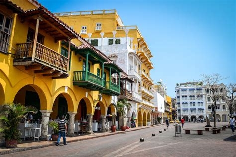 cartagena s town 7 you shouldn t miss sidetracked travel